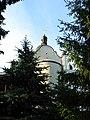 Храм ( капличка ) Святого Альфонса, що при Монастирі Святого Альфонса Чину Найсвятішого Ізбавителя УГКЦ. - panoramio (1).jpg