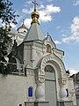 Хрестовоздвиженська церква - брама.jpg