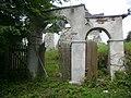Церква Св. Миколая в с. Чесники (ракурс 1).JPG