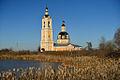 Церковь Рождества Пресвятой Богородицы (Московская область, село Богородское) DSC 8443 680.jpg