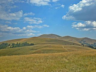 Dukat (mountain)