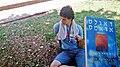 יום המגבת בספריה הצעירה של טבעון 3.jpg
