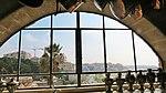 מראה מחלון ביתה של אילנה גור בנמל יפו.jpg