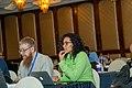 مؤتمر ويكي عربية الثالث بالقاهرة لمجموعة متطوعي ويكميديا 01 11.jpg