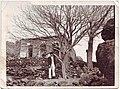 مقبره امامزاده پیرعباد ازنا Azna - Pir Ebad Holy Tomb - 1954.jpg