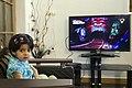 هوش در کودکان - دختر بچه Intelligence 04.jpg