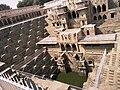 चाँद बावडी आभानेरी (दौसा) राजस्थान,भारत ,एशिया.jpg