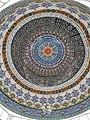 হযরত শাহজালাল আন্তর্জাতিক বিমানবন্দর সংলগ্ন মসজিদের গম্বুজ.jpg