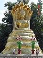พระพุทธสิริสัตตราช หลวงพ่อเจ็ดกษัตริย์ - panoramio (2).jpg