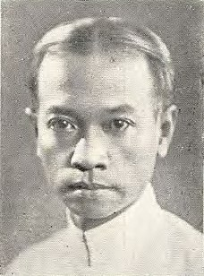 Luang Wichitwathakan Thai historian and author