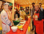 'Mangolicious' Competition Celebrates USAID Support to Pakistan's Mango Sector (28345193507).jpg