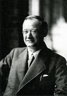German architect