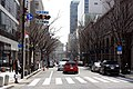 三宮駅近く(Sannomiya) - panoramio.jpg