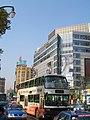 上海第一百貨以及門前的雙層巴士 - panoramio.jpg