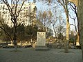 五四运动纪念碑 - Monument of the May Fourth Movement - 2010.11 - panoramio.jpg