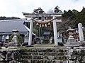 八幡神社 - panoramio (41).jpg