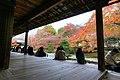 南禅寺天授庵 - panoramio (1).jpg
