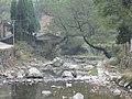 幽静的山间溪流 - panoramio.jpg