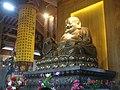杭州. 香积寺(弥陀菩萨) - panoramio.jpg