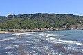金谷の海からの鋸山 - panoramio.jpg