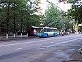 카자흐스탄 알마티 전기버스 - panoramio.jpg