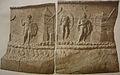 005 Conrad Cichorius, Die Reliefs der Traianssäule, Tafel V (Ausschnitt 01).jpg