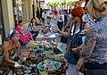 02 Sommer-Jahrmarkt in Sanok, 2013.JPG