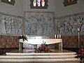 056 Església de Sant Esteve (Granollers), presbiteri i altar major.jpg