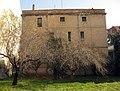 090 Can Relats, façana c. St Josep de Calassanç (Granollers).jpg