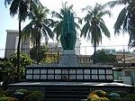 09192jfBonifacio Avenue Manila North Cemeteryfvf 11.JPG