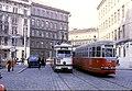 099R32040283 Bereich Augasse, Blick Richtung Liechtensteinstrasse, Strassenbahn Linie D, Typ E1 4807.jpg