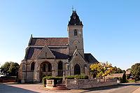 0 Croix-Mouligneaux - Église Saint-Médard (1).JPG