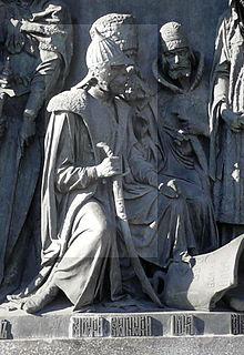 Daniil Kholmsky Military leaders of Ivan the Great