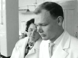 Faculteit Diergeneeskunde in het Polygoonjournaal (1962) (03:17)
