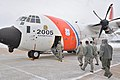 103rd Rescue Squadron meets with Coast Guardsmen from Air Station Elizabeth City 150205-F-SV144-009.jpg
