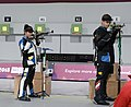 10m Air Rifle Mixed International 2018 YOG (15).jpg