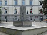 1160 Richard Wagner-Platz - Hiroshima-Gedenkstein IMG 2866.jpg