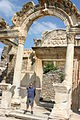 12.5 Temple of Hadrian in Ephesus.JPG