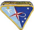 135th Troop Carrier Squadron - emblem.png