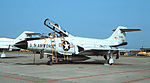 136th Fighter-Interceptor Squadron - McDonnell F-101B-115-MC Voodoo 59-0418.jpg