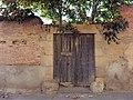 13 Casa al c. Major 11 (els Arcs), entrada c. Balaguer.JPG