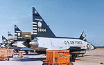 146th Fighter-Interceptor Squadron F-102 Delta Dart 56-1494.jpg