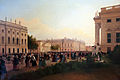 1843 Bruecke Opernplatz mit Neuer Wache und Zeughaus anagoria.JPG