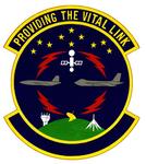 1850 Airborne Communication Sq emblem.png