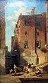 1850 Spitzweg Venetian Street anagoria.JPG