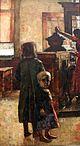 1884 Ury Estaminet - Flämische Schänke anagoria