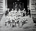 1907 Clemson Tigers baseball team (Taps 1908).png