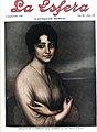 1916-09-02, La Esfera, Retrato de la señorita Julia Pachelo, Julio Romero de Torres.jpg