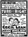 1920 Arlington theatre TremontSt BostonGlobe August30.png