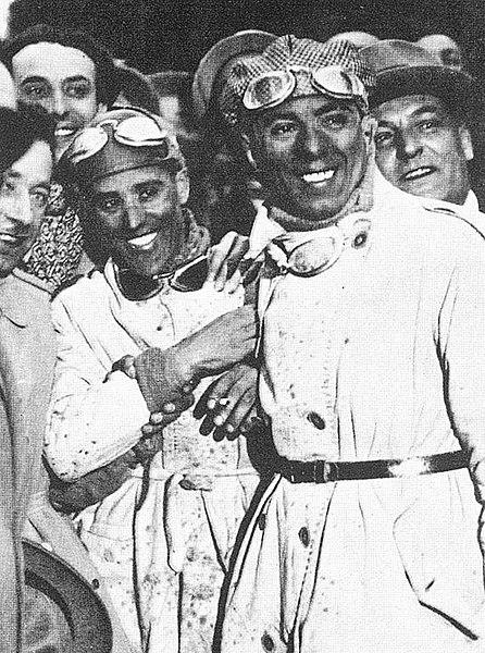 File:1930-04-13 Mille Miglia winners Nuvolari e Guidotto.jpg